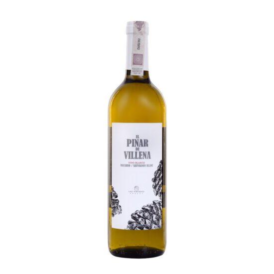 El Pinar bianco