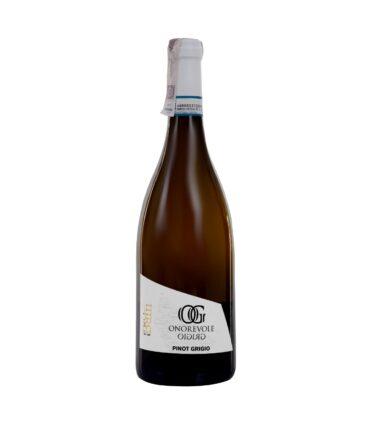 Bedin Pinot Grigio