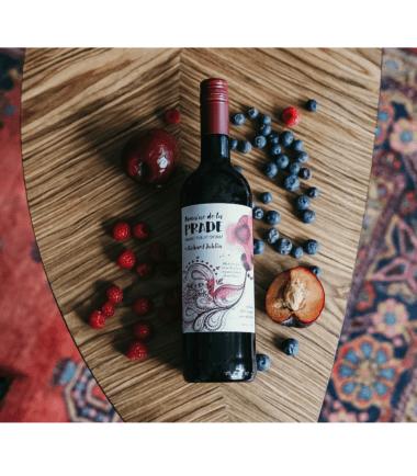 wino bezalkoholowe 0,0%