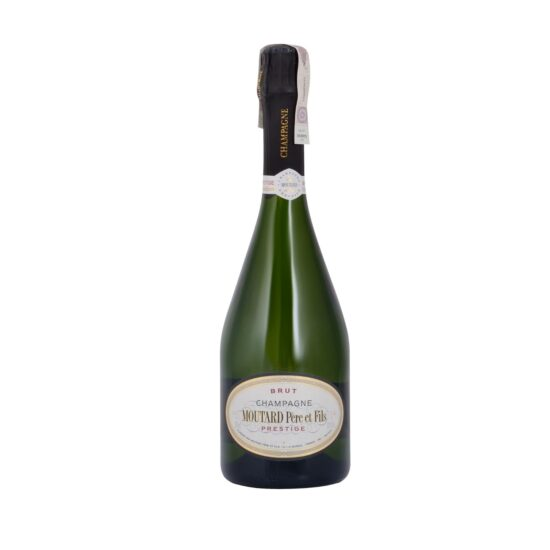 Moutard Champagne Brut